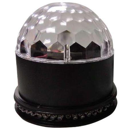 EFECTO LED IBIZA LIGHT UFO-ASTRO-BL RGB