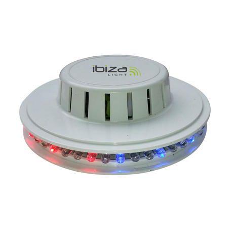 EFECTO LED IBIZA LIGHT UFO-WH