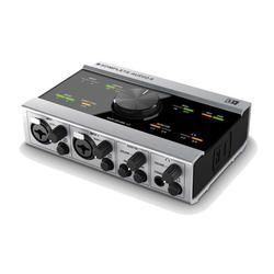 INTERFACE DE AUDIO USB / USB 2.0 NATIVE INSTRUMENTS KOMPLETE AUDIO 6