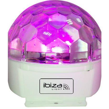 IBIZA LIGHT ASTRO-9C-RC EFECTO LED