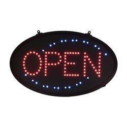 IBIZA LIGHT OPEN-LED CARTEL LED OPEN