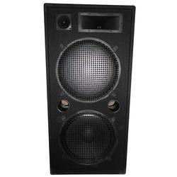 """IBIZA SOUND STAR212 ALTAVOZ 2x12"""" 400W-RMS 8-OHMS"""