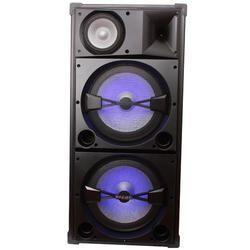 """IBIZA SOUND SPL215 ALTAVOZ 2x15"""" 450W-RMS 6-OHMS"""