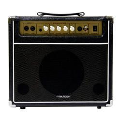 MADISON MADISON-GA40-RED AMPLIFICADOR DE GUITARRA 40W