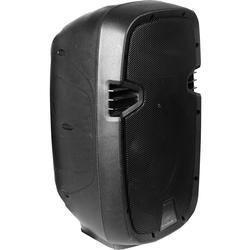 """IBIZA SOUND HYBRID8VHF-BT ALTAVOZ PORTATIL A BATERIAS 8"""" USB/SD/1xVHF MICRO/BLUETOOTH"""