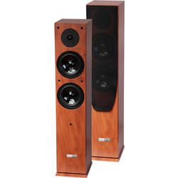 MADISON MAD-65WD2-WAY ALTAVOZ HIFI 60W-RMS WOOD (PAREJA)