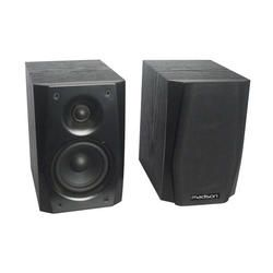 "MADISON MAD-4A ALTAVOZ AUTOAMPLIFICADO 4"" 15W-RMS (PAREJA)"
