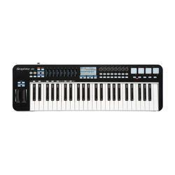 SAMSON GRAPHITE 49 TECLADO MIDI