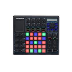 SAMSON CONSPIRACY CONTROLADOR MIDI