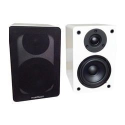 MADISON MAD-BS4WH ALTAVOZ HI-FI (PAREJA)