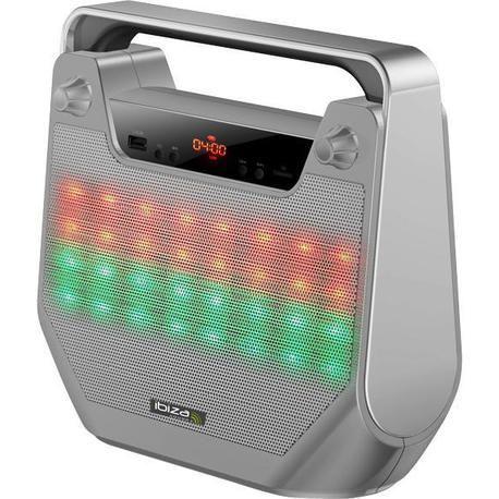IBIZA SOUND FREESOUND40-SI ALTAVOZ AUTAOMPLIFICADO BLUETOOTH/USB/SD