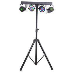 IBIZA LIGHT DJLIGHT65 CONJUNTO DE ILUMINACION