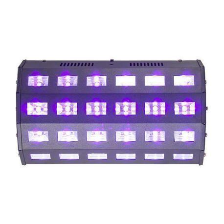 IBIZA LIGHT LED-UV24 EFECTO LED UV 24 x 3W