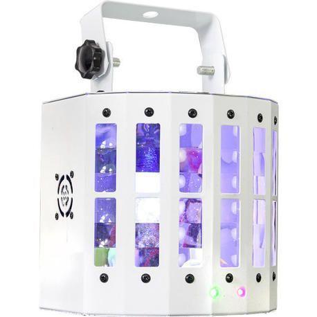 IBIZA LIGHT DERBY-LAS EFECTO LED + LASER