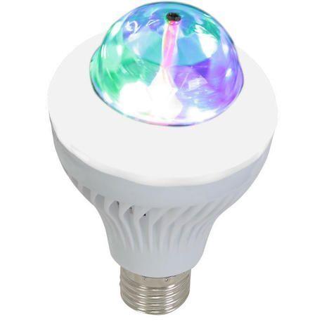 IBIZA LIGHT ASTROLED-MINI LAMPARA/BOMBILLA/EFECTO LED
