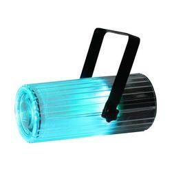 IBIZA LIGHT LCM003LED-CLEAR-BAT EFECTO LED