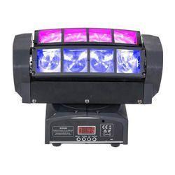 IBIZA LIGHT QUAD8-FX EFECTO LED
