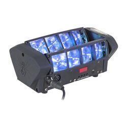 IBIZA LIGHT LED8-QUAD EFECTO LED