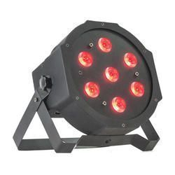IBIZA LIGHT PARLED710 FOCO LED DMX 7x10W RGBW