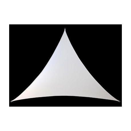 IBIZA LIGHT LYCRA-TRI-3.2M TELA BLANCA TRIANGULAR