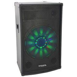 IBIZA SOUND X-LED12 ALTAVOZ 600W