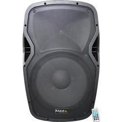 IBIZA SOUND WIFI15A ALTAVOZ AUTOAMPLIFICADO INALAMBRICO USB/SD/FM/BLUETOOTH/WIFI 600W