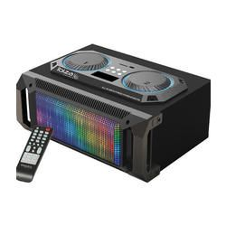 IBIZA SOUND SPLBOX150 ALTAVOZ PORTATIL BLUETOOTH/USB/SD/FM