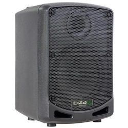 IBIZA SOUND POWER5-BT ALTAVOZ PORTATIL A BATERIAS 50W