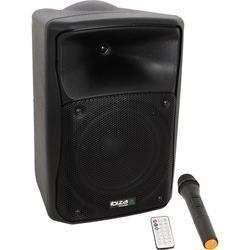 IBIZA SOUND MOV8-CD ALTAVOZ PORTATIL A BATERIAS CD/USB/SD/BLUETOOTH/MICRO VHF 150W