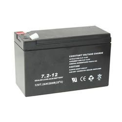 BATERIA DE REPUESTO PARA PORT15UHF-BT IBIZA SOUND BAT-PORT7.2A 12V 7.2AH