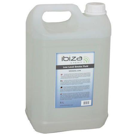 IBIZA LIGHT SMOKE5L-LOW LIQUIDO DE HUMO BAJO 5L