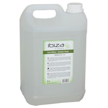 IBIZA LIGHT SMOKE-CO2-5L LIQUIDO HUMO EFECTO CO2