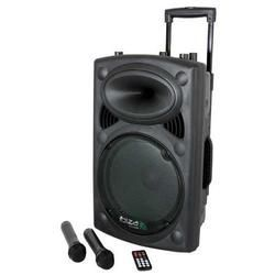 IBIZA SOUND PORT15UHF-BT ALTAVOZ PORTATIL A BATERIAS B-STOCK