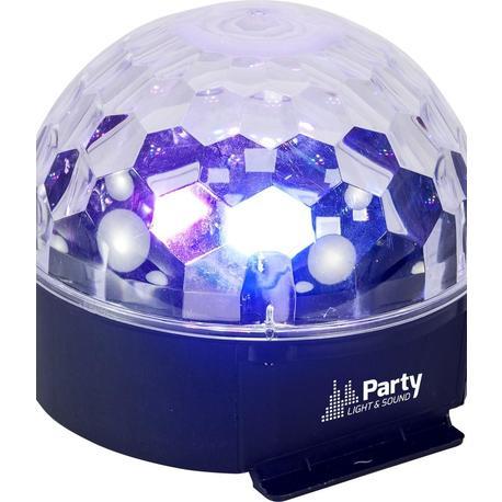 PARTY PARTY-ASTRO6 EFECTO DE ILUMINACION LED