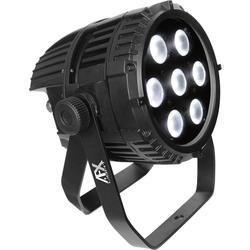 AFX IPAR507 FOCO LED 7x15 RGBAW IP65