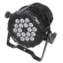 AFX IPAR518 FOCO LED 18x3W RGB IP65