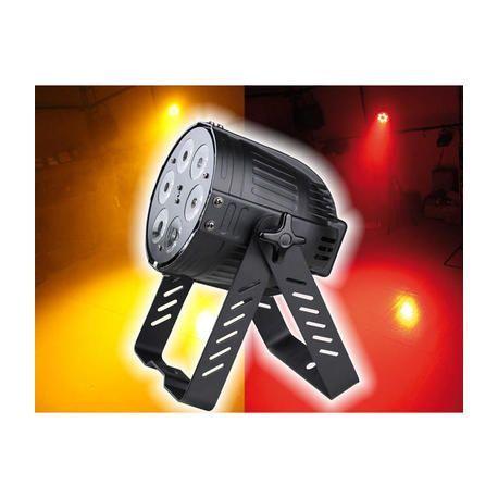 AFX PARLED615 FOCO LED RGBAW CON MANDO