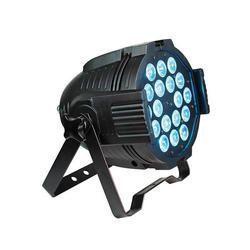 AFX PARLED1820IR FOCO LED RGBAWUV CON MANDO