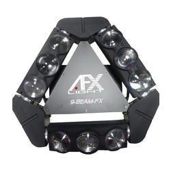 AFX 9BEAM-FX EFECTO LED
