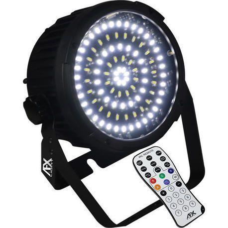 AFX STROBE-FX FLASH LED DMX CON MANDO