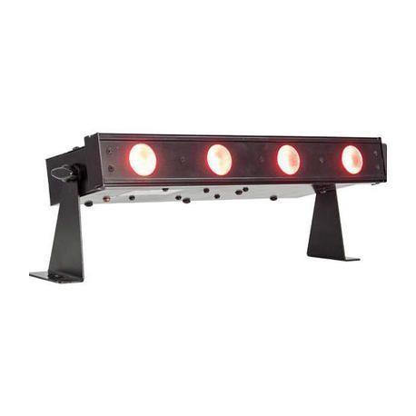 AFX FREEBARQUAD-BL BARRA LED RGBWA-UV 4x8W