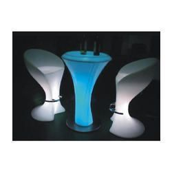 AFX LED-HIGHCHAIR TABURETE LED IP65