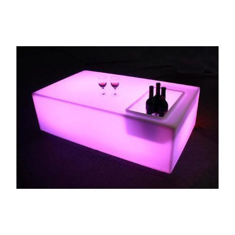 AFX LED-SQUARETABLE MESA LED IP65
