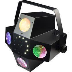 AFX COMET-FX EFECTO LED + LASER + FLASH