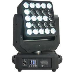 AFX MAGIC-WASH25 CABEZA MOVIL LED 25x12W CREE RGBW