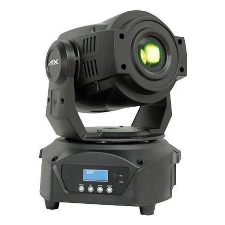 AFX SPOT60LED CABEZA MOVIL LED SPOT 1x60W