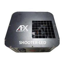 AFX SHOOTER-LED EFECTO LED DMX 1x20W