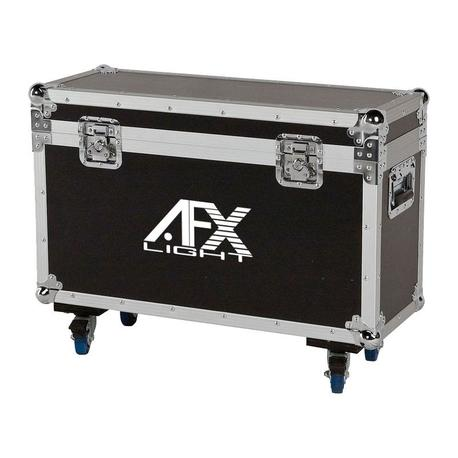 AFX FL-2X10R FLIGHT CASE PARA 2xHOTBEAM-10R