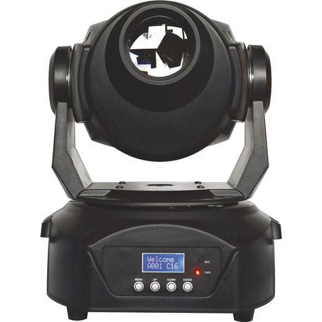 AFX SPOT120LED CABEZA MOVIL LED SPOT 1x120W