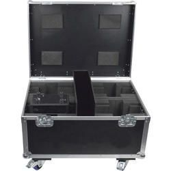 AFX FL4712 FLIGHT CASE PARA 4x LEDWASH-712